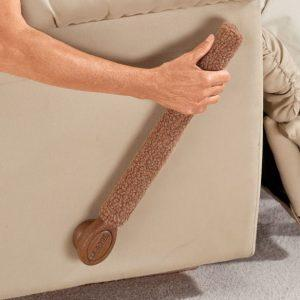 how to replace or repair recliners handle