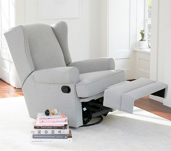 best nursery recliners reviews