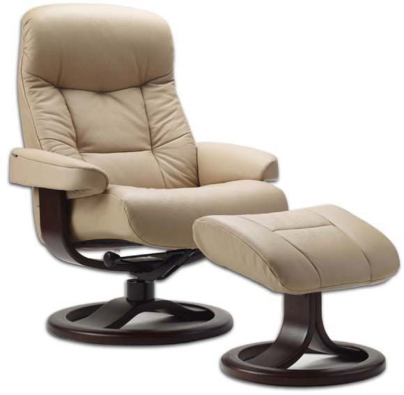 best recliners with ottoman reviews