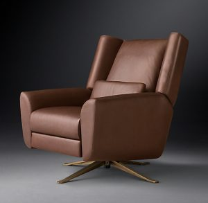best contemporary recliners