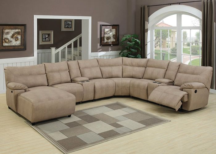 sectional sofas with recliners reviews