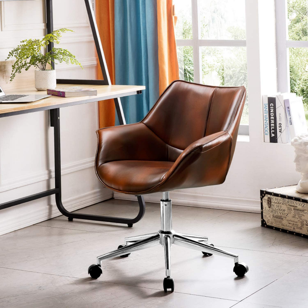 How To Clean A Leather Office Chair