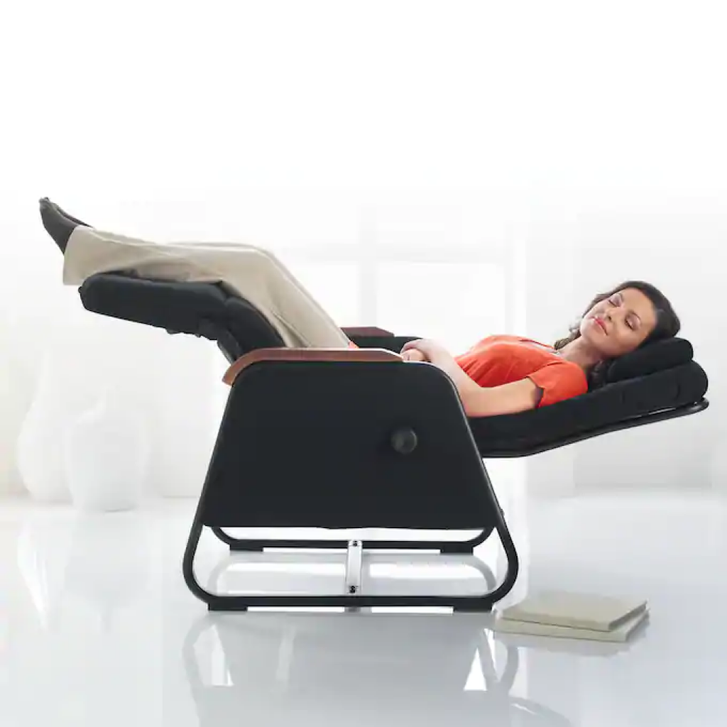 What Is A Zero Gravity Chair