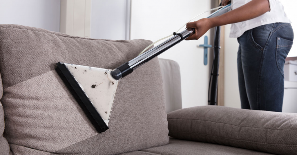 How To Clean Sofa