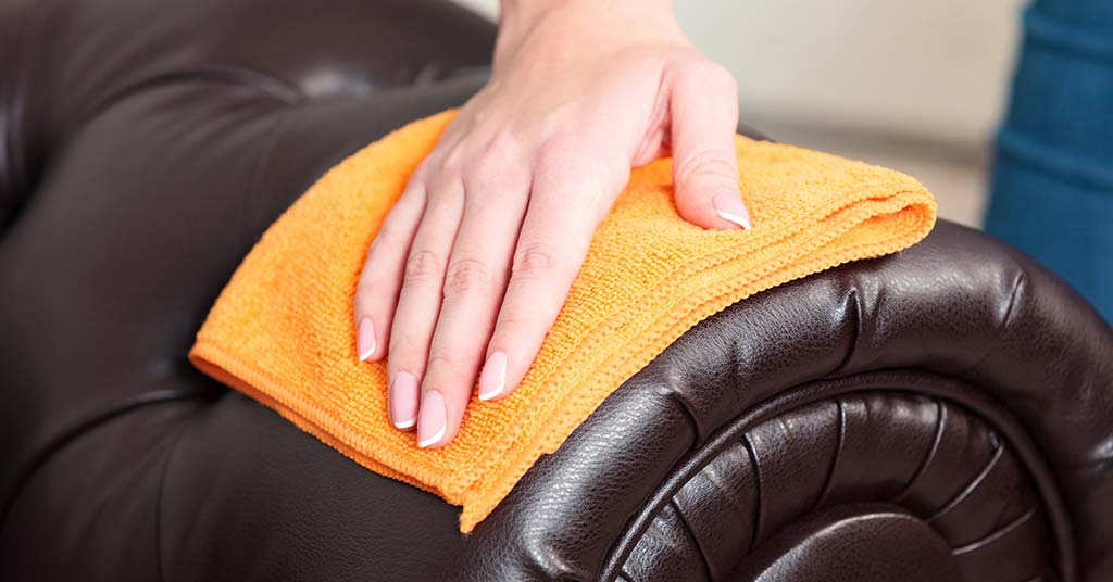 how to Remove Stains from sofa