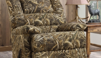 Best Camouflage Reclining Chairs