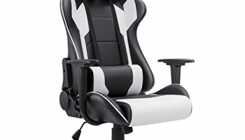 Best Gaming Chairs for Big and Tall People