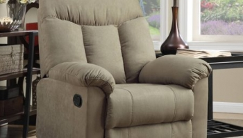 Best Wall Hugger Recliners for Small Spaces