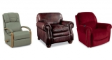 The meaning of Recliners – Types, Materials, Colors