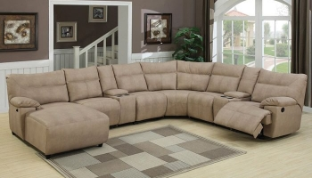 Best Sectional Sofas with Recliners